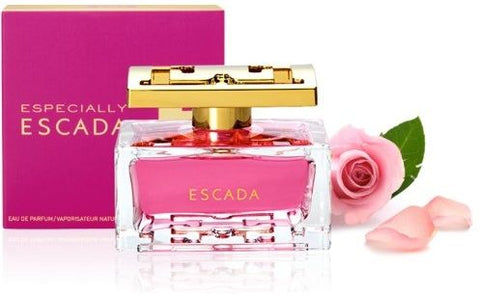 Escada Especially W Edp 75ml