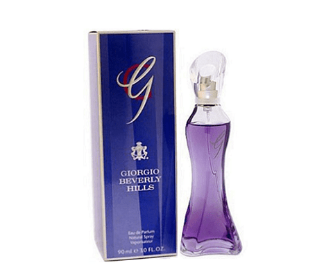 G by Giorgio Beverly Hills for Women - Eau de Parfum, 90ml