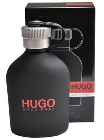 Hugo Boss Just Different Eau de Toilette for Men 125ml