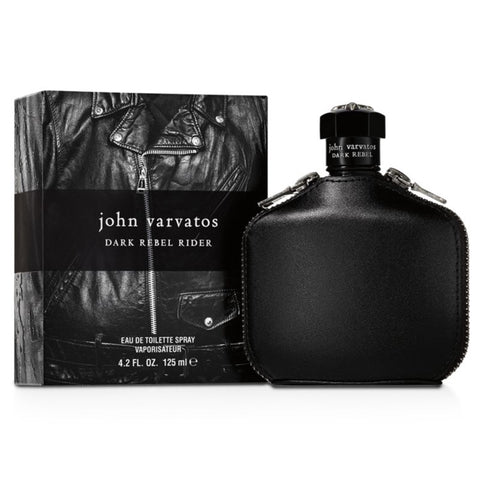 John Varvatos Dark Rebel Rider Cologne EDT 125ml