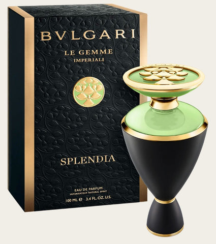 BVLGARI LE GEMME SPLENDIA EDP 100ML