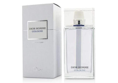 Dior Homme by Christian Dior for Men - Eau de Cologne, 125ml