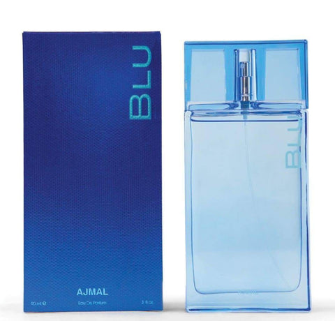 Blu by Ajmal for Men - Eau de Parfum, 90ml