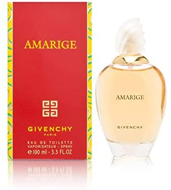Amarige Perfume GIVENCHY FOR HER EDT