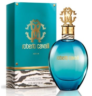 Roberto Cavalli Acqua for Women -50ml, Eau de Toilette-