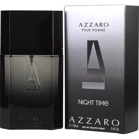 Azzaro Night Time Cologne, EDT 100ml
