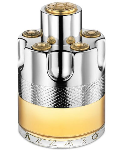AZZARO WANTED 100 ML MEN PERFUME