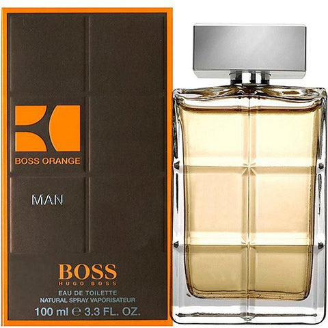 BOSS ORANGE MAN by HUGO 100ml
