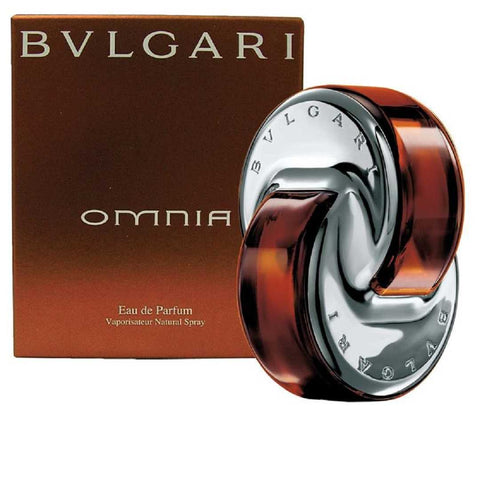 Bvlgari Omnia for women EDP