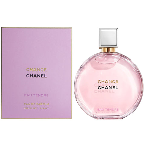 Chance Eau Tendre Perfume by Chanel