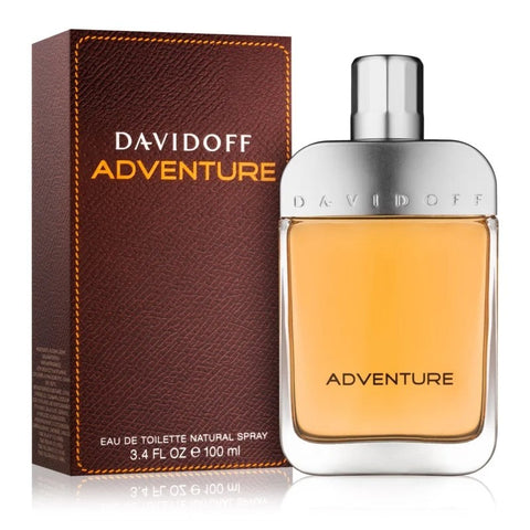 Davidoff Adventure Cologne EDT