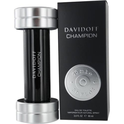 Davidoff Champion Cologne EDT 90ml