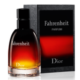CHRISTIAN DIOR FAHRENHEIT PARFUM 75ML PERFUME FOR HIM