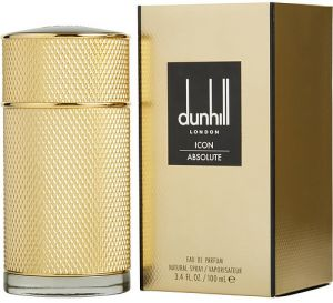 Dunhill Icon Absolute Cologne 100ml EDP
