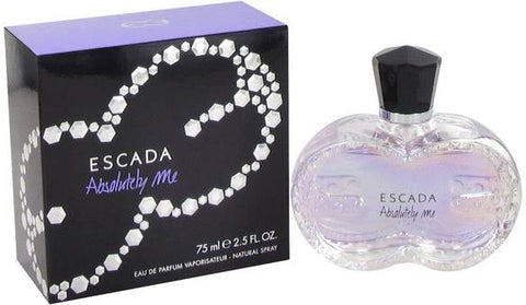Escada Absolutely Me Edp 75ml