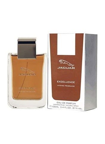 Jaguar Excellence Intense Cologne EDP 100ml