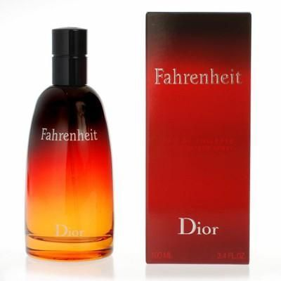 Fahrenheit Cologne By CHRISTIAN DIOR  FOR MEN EDT