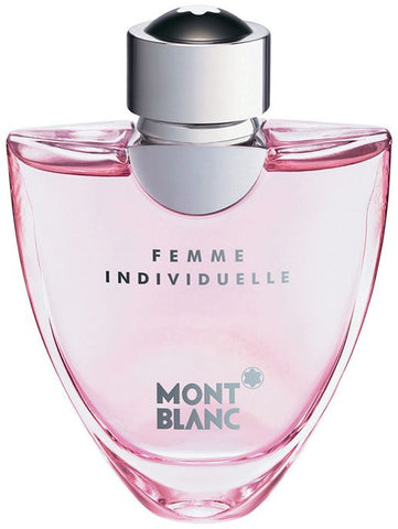 Femme Individuelle by Mont Blanc for Women - Eau de Toilette, 75ml