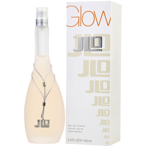 Glow Perfume By  JENNIFER LOPEZ EDT 100ml