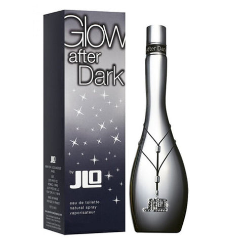 Glow After Dark Perfume By  JENNIFER LOPEZ EDT 100ml