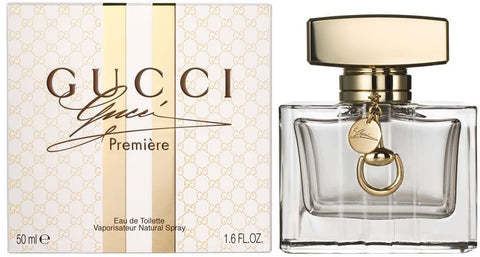Gucci Premiere by Gucci for Women - Eau de Toilette, 50ml