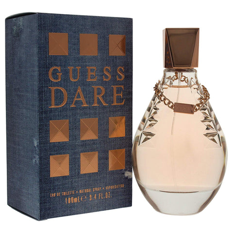 Guess Dare for Women, 100ml EDT Spray