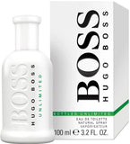 Hugo Boss Boss Bottled Unlimited For Men - 100ml, Eau de Toilette
