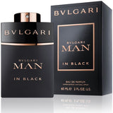 Bvlgari Man In Black by Bvlgari for Men - Eau de Parfum