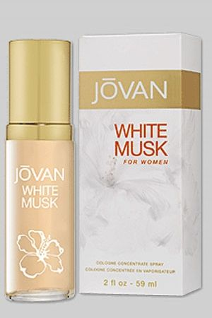 White Musk for Women by Jovan Eau de Cologne