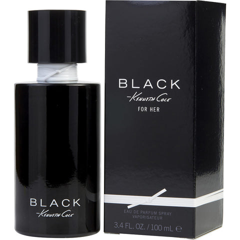 Black by kenneth cole women EDP