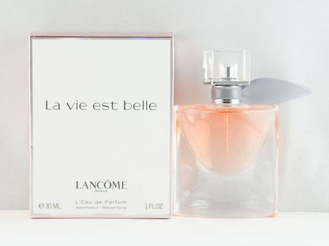 La Vie Est Belle by Lancome for Women - Eau de Parfum, 30ml