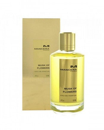 Mancera Musk Of Flowers EDP 100ml