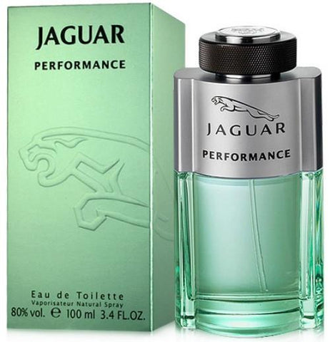 Jaguar Performance Cologne EDT 100ml
