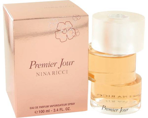 Premier Jour Perfume By Nina Ricci for Women
