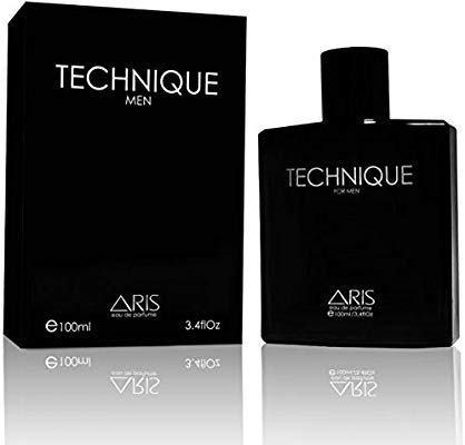 Aris Technique for Men -100 ml, Eau de Parfum-