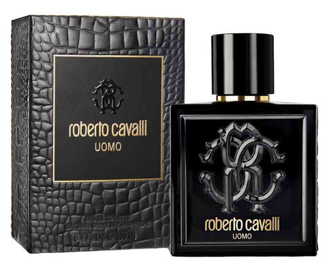 Roberto Cavalli Uomo Cologne EDT 100ml