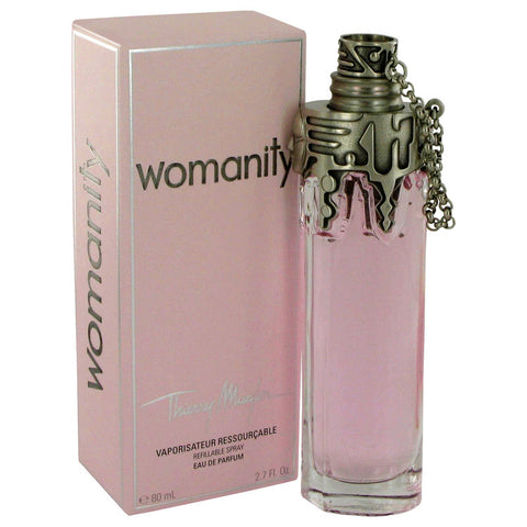 Womanity Perfume T Mugler, 80ml EDP