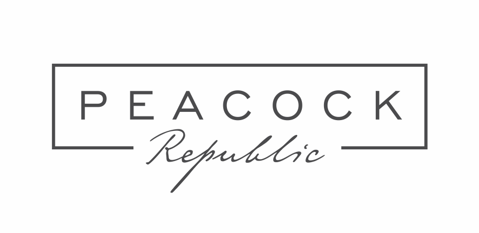 peacock republic