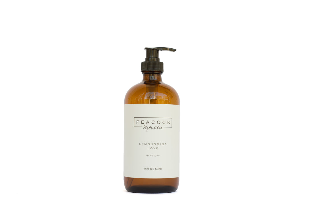 LL Hand Soap 16 16oz bottles (F Limited TH/MKC 2G)