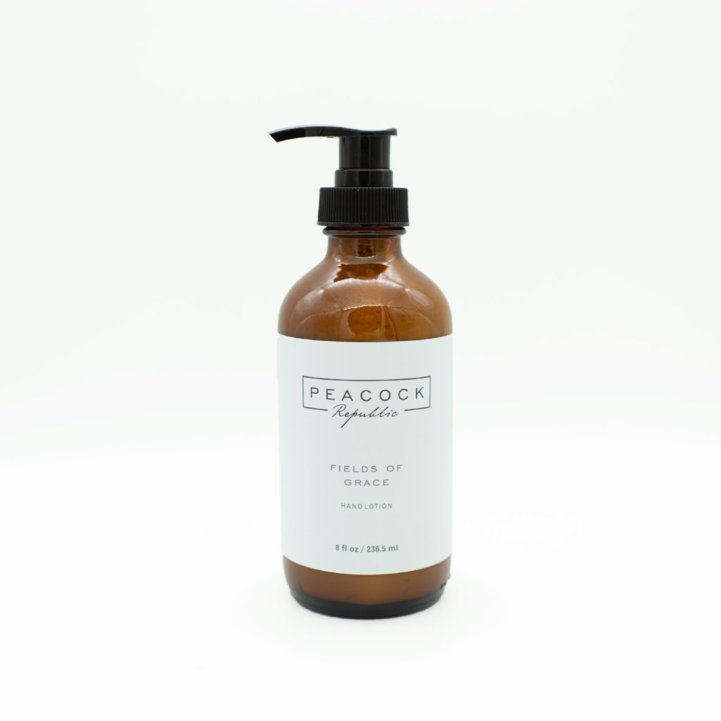 Fields of Grace Hand Lotion