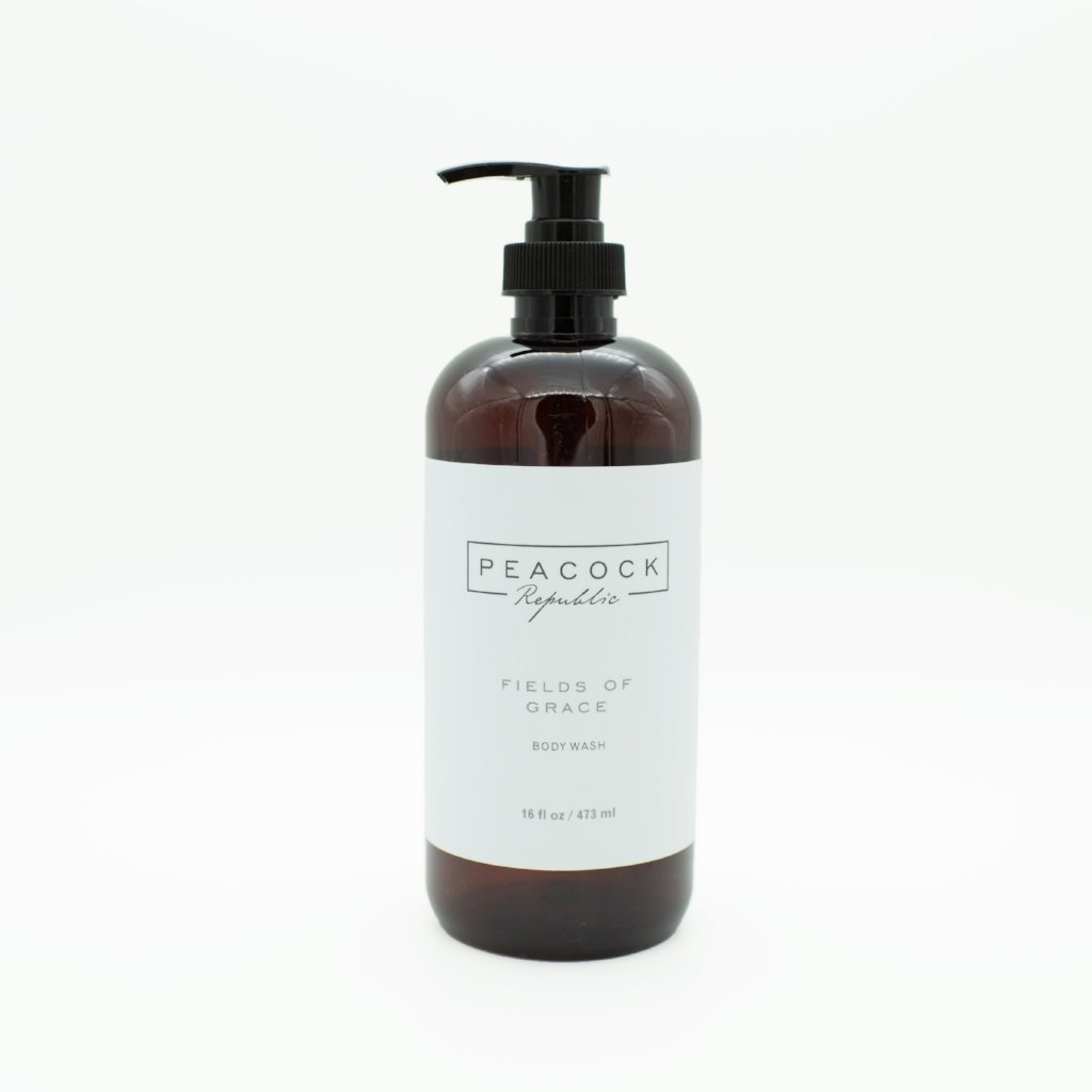 Fields of Grace Body Wash