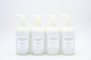 Coastal Collection Hand Lotion