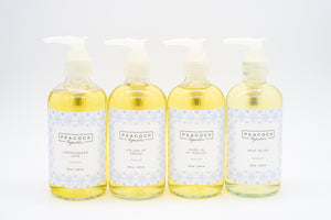 Coastal Collection Hand Soap