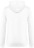 Womens Official Don Signature Zipped Hoodie - Femme>Sweatshirts