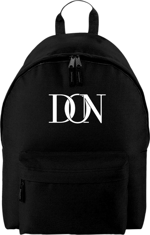 Mens Official Don Signature Original Backpack - Black / Tu - Accessoires & Casquettes>Sacs