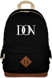 Unisex Official Don Stanley-Tell Signature Backpack - Black / Tu - Accessoires & Casquettes>Sacs