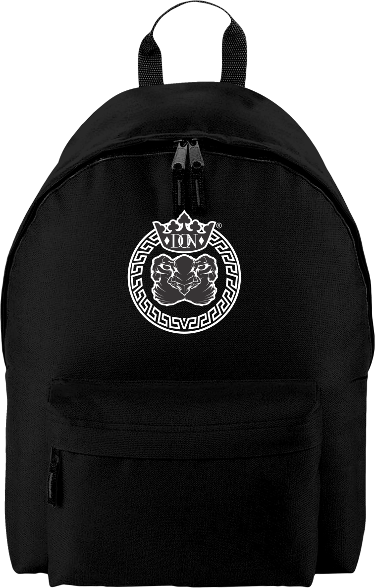 Unisex Official Don Lions Pride Backpack - Black / Tu - Accessoires & Casquettes>Sacs