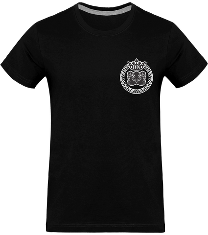 Mens Official Don Lions Pride Light T-Shirt - Black / S