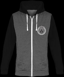 Men's Official DON Lion's Pride Two-tone Fade Hoodie