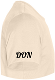 Mens Official Don Round Neck T-Shirt - Homme>Tee-Shirts